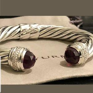 David yurman 10mm bracelet